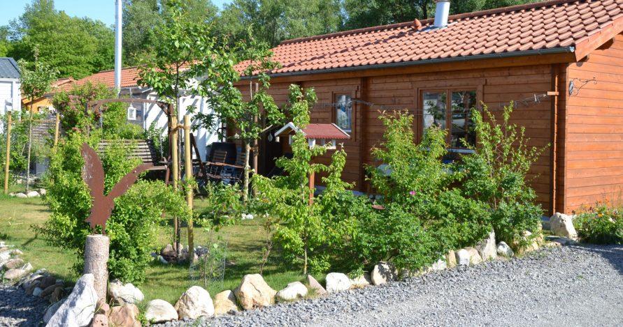 Blockhaus Seestr. 4a